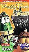 Josh and The Big Wall VHS