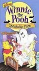 Winnie The Pooh Spookable Pooh VHS