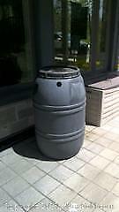Rain Barrel A