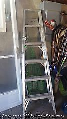 Ladder Tomato Cages B