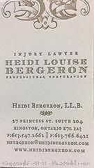 Basic Wills and Powers of Attorney Package for 2 Persons - Heidi Louise Bergeron - Personal Injury Lawyer