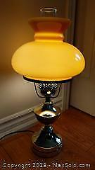 Vintage Gas Light Style Lamp