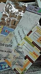 Cards and Scrapbooking B