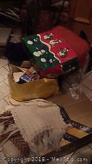 Linen And Baby Items A