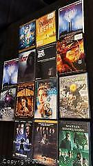 DVD Collection A