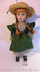 Anne of Green Gables doll #2