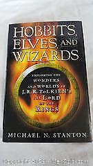 Hobbits Elves and Wizards Lord of the Rings