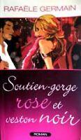 2 romans de Rafaele Germain pour 15$