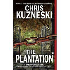 The Plantation - Kuzneski, Chris NEW Paperback 7 Jul 2009