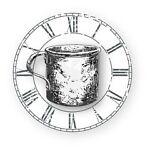Times Tin Cup Vintage Market