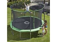 10ft Trampoline in good condition - quick sale