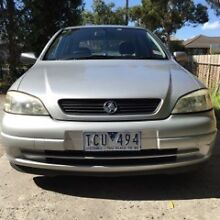 Holden Astra 2002 (price drop) Clayton Monash Area Preview