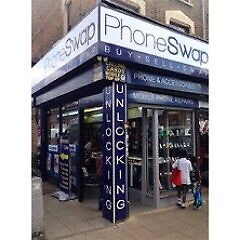 Smart phones on special offers phone swap