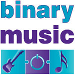 binarymusic