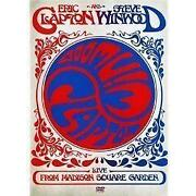 Clapton Winwood CD