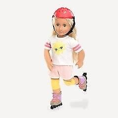 Our generation roller skate outfit - brand new