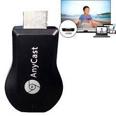 ANYCAST M2 PLUS - WIFI DISPLAY RECEIVER