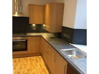 Lovely new 2 bedroom flat in central Arbroath with Gas heating