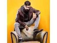 2 x Paul Chowdhry Wolverhampton Tickets 29.03.18