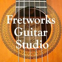 Private Guitar Lessons at Fretworks Guitar Studio