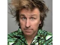 x2 Tickets for Milton Jones @ The Lowry - 15th October - £50 for the pair