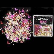 Hen Party Confetti
