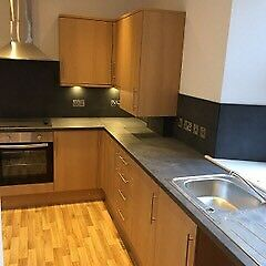 Brand New 2 Bedroom Flat, Arbroath, Gas Heating