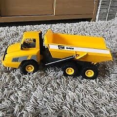 Playmobil Dump Truck **AS NEW CONDITION**