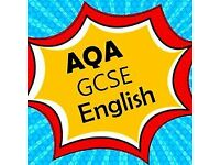 GCSE English Revision Tutors