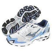 Mizuno Wave Rider Womens