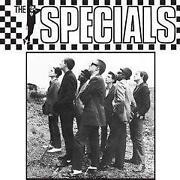 The Specials LP