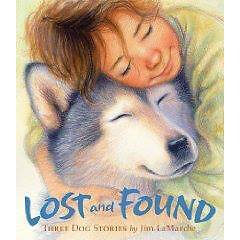 HAVE YOU LOST OR FOUND A PET ?