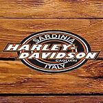 HARLEY-DAVIDSON CAGLIARI