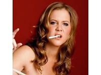 Amy Schumer Live at Edinburgh Playhouse