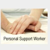 Personal Support Worker for Hire