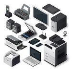 SpicketRiver Electronics