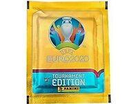 Euro 2020 Sticker Swap