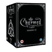 Charmed Complete Box Set