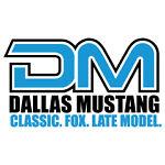 Dallas Mustang Parts