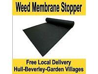 Weed Stopper Membrane - membrane pegs