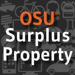 Oregon State Univ. Surplus - OSUsed