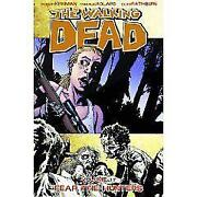 Zombie Graphic Novel
