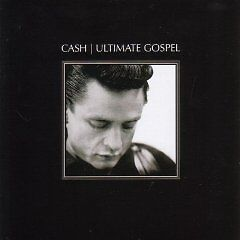 Johnny Cash - Cash: Ultimate Gospel (NEW CD)