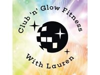 Clubbercise and Flexibility/Stretching Classes