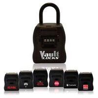 Lockboxes / Lock box for real estate agents, contractors , etc