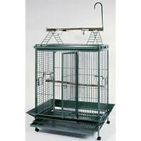 HAGEN KD CHATEAU PARROT PLAYPEN CAGE-RETAIL $960.00-BRAND NEW