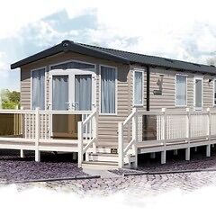 Brand new holiday homes for sale - 12 months occupancy