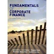 Corporate Finance Hillier
