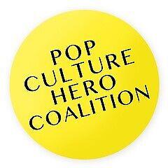 Pop Culture Hero Coalition