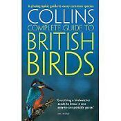 British Birds Magazine